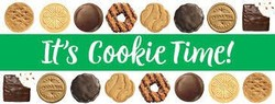 5PM Girl Scout Cookies & Wine Pairing 2/15